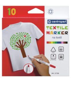 Fixky na Textil Centropen