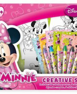Kreatívna sada Minnie - Oma & Luj