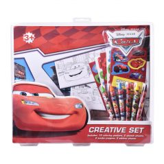 Kreatívna sada auta