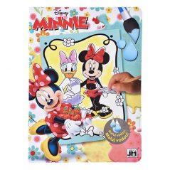 Maluj vodou Minnie