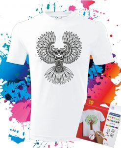 Pánske-Tričko-So-Sovou_Omaľovánka_na_Tričku_Oma__Luj.jpg