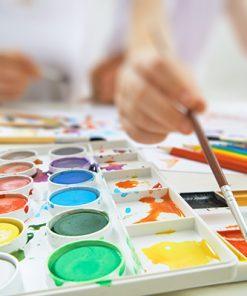 Pomôcky na maľovanie