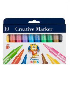 Fixky mini ICO Creativ kids 10ks/bal - Oma & Luj