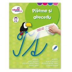 Píšeme si abecedu