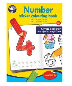 Učím sa anglicky - Čísla