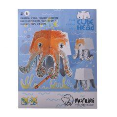 monumi chobotnica