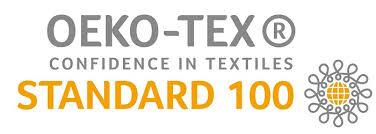 OEKO-TEX logo - Blog - Oma & Luj