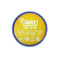 Farba na tvár žltá - Oma & Luj