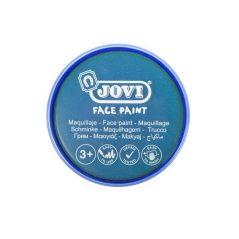 Farba na tvár modrá 8ml - Oma & Luj