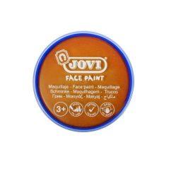 Farba na tvár oranžová 8ml - Oma & Luj