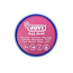 Farba na tvár ružová 8ml - Oma & Luj
