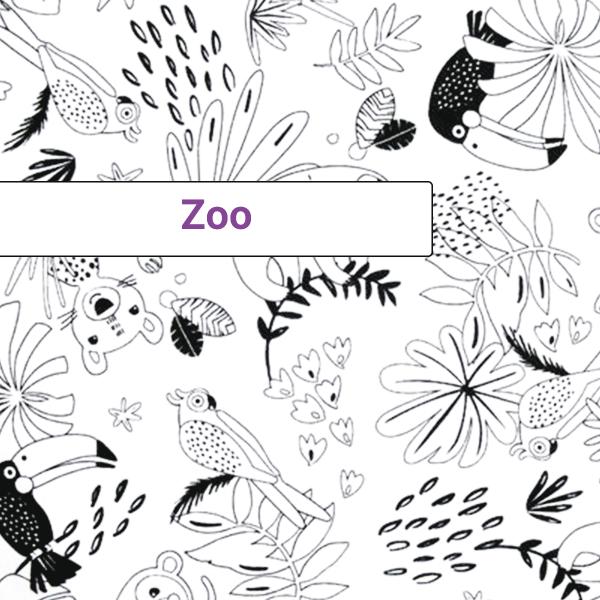 Zoo Rúška