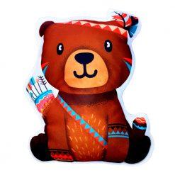Forestík - Medveď - Omaluj.sk